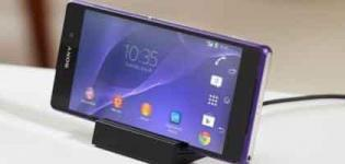 Sony Xperia Z2 Smartphone Launch in India - Price Features Information Details Photos