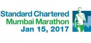 Standard Chartered Marathon 2017 in Mumbai at Azad Maidan - Route Details - Date
