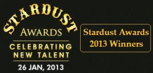 Stardust Awards 2013 Winners - Photos Pics Images Photographs