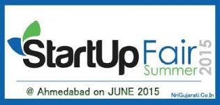 Start-Up Fair : Summer 2015 in Ahmedabad on June at Ganesh Meridian by iCreate