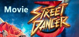 Street Dancer Movie 2020 - Release Date and Star Cast Crew Details