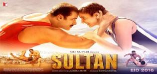 Sultan Hindi Movie Release Date 2016 - Sultan Bollywood Film Release Date