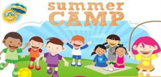 Summer Camp with Innovative Activity for Your Little Kids in 2018 at Gandhinagar