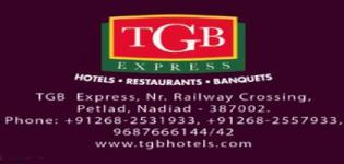 TGB Express Nadiad - Diwali Celebration with Luxury Gourmet and Food