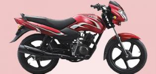 TVS Sports Bike Launched in India - Price - Specification - Photos - Details