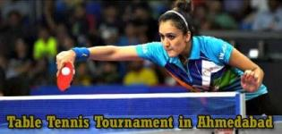 Table Tennis Tournament - Decathlon, Most Awaited Sports Event of the Year in Ahmedabad