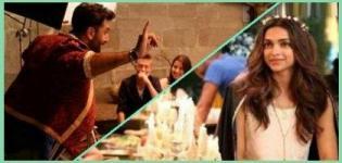 Tamasha Hindi Movie Release Date 2015 - Tamasha Bollywood Film with Cast Crew Details