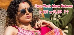 Tanu Weds Manu Returns is Hit or Flop ? ?  TWMR Movie 2015 Public Reviews