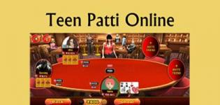 Teen Patti Online - New Teen Patti Game iPhone App