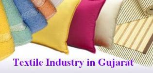 Textile Industry in Gujarat