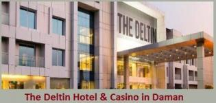 The Deltin Hotel and Casino Daman - India's Largest Integrated Casino Resort in Daman