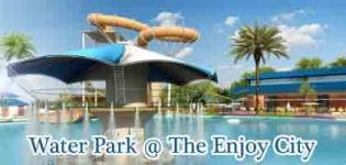 The Enjoy City Water Park, a Full Day Enjoyment at Valvod, Anand