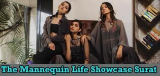 The Mannequin Life Showcase Event 2018 - Lifestyle & Wedding Exhibition in Surat