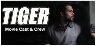 Tigers Hindi Movie Release Date 2015 with Cast Crew & Review