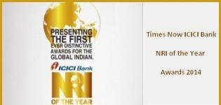 Times Now ICICI Bank NRI of the Year Awards 2014 - Latest Photos of Bollywood Celebrities