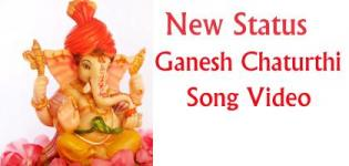 Trending Ganesh Chaturthi Video Status Download - Ganpati Song Status New