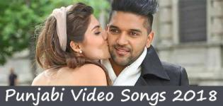 Trending Punjabi Video Songs 2018 - Collection of Punjabi Superhit Gane