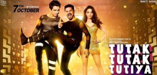Tutak Tutak Tutiya Movie 2016 - Release Date and Star Cast Crew Details