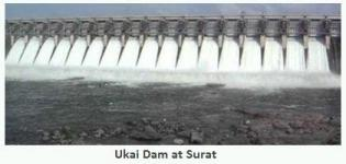 Ukai Dam in Surat Gujarat - Address - Detalis - History of Ukai Dam