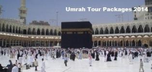 Umrah Tour 2014 - Umrah Packages 2014 from India