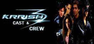 Krrish 3 Movie Release Date 2013 with Cast Crew & Review