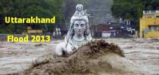 Uttarakhand Flood 2013 - Latest News Uttarakhand Floods 2013
