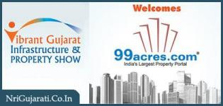 VGIPS Welcomes 99ACRES.COM Ahmedabad in Vibrant Gujarat 2015