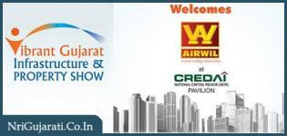 VGIPS Welcomes AIRWIL INFRA LTD Noida in Vibrant Gujarat 2015