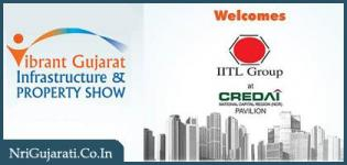 VGIPS Welcomes IITL GROUP Mumbai in Vibrant Gujarat 2015