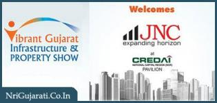 VGIPS Welcomes JNC GROUP Ghaziabad in Vibrant Gujarat 2015