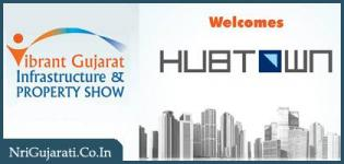 VGIPS welcomes JOYOS HUBTOWN Ahmedabad in Vibrant Gujarat 2015