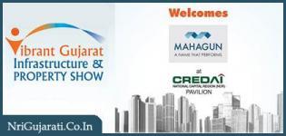 VGIPS Welcomes MAHAGUN INDIA Noida in Vibrant Gujarat 2015