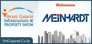 VGIPS Welcomes MEINHARDT INDIA Noida in Vibrant Gujarat 2015