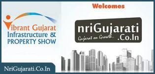 VGIPS Welcomes NRIGUJARATI.CO.IN Rajkot in Vibrant Gujarat 2015