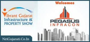 VGIPS Welcomes PEGASUS INFRACON Ahmedabad in Vibrant Gujarat 2015