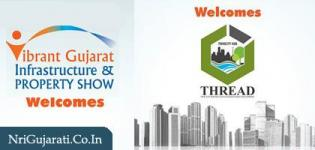 VGIPS Welcomes THREAD Ahmedabad in Vibrant Gujarat 2015