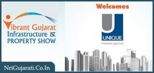 VGIPS welcomes UNIQUE Ahmedabad in Vibrant Gujarat 2015