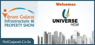 VGIPS Welcomes UNIVERSE MEDIA Ahmedabad in Vibrant Gujarat 2015