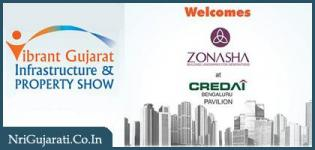 VGIPS Welcomes ZONASHA Bangalore in Vibrant Gujarat 2015