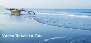 Varca Beach in South Goa India - Information - Attraction - Details - Photos