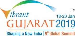 Vibrant Gujarat Global Summit 2019 in Gandhinagar at Mahatma Mandir