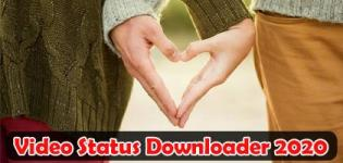 New Video Status Downloader 2020 - 30 Second Status Video Download Free