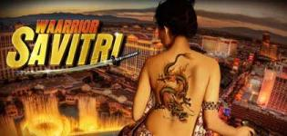 Waarrior Savitri Hindi Movie 2016 - Release Date and Star Cast Crew Details