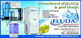Water Therapy by Fluda Water Solutions - Ahmedabad