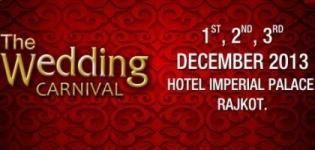 The Wedding Carnival - An Ultimate Wedding Exhibition in Rajkot by Kolours Events
