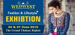 Wedwest Fashion and Life Style Exhibition in Rajkot - Wedwest Exhibition Details