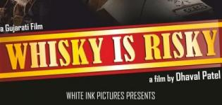 Whisky Is Risky Gujarati Film 2014 - Upcoming Movie by Dhaval Patel