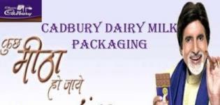 Who is Brand Ambassador of Cadbury Dairy Milk India??