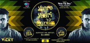 Yaaro Ki Yaari 4.0 2019 - Friendship Day DJ Party in Surat at Neon The Disc
