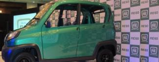 Bajaj Unveils the RE60; Is it a Mini Car or a Tuk-Tuk Replacement
